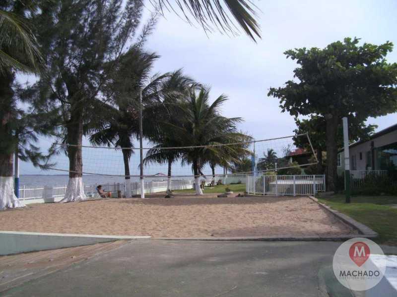 espaço de esporte - CASA EM CONDOMÍNIO À VENDA - CD-0012 - 31