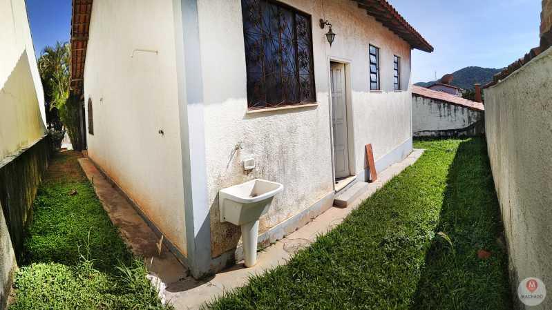 10 - Área de Serviço - CASA EM CONDOMÍNIO À VENDA - CD-0017 - 11