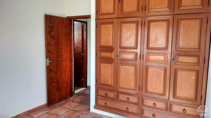 8 - Quarto - CASA EM CONDOMÍNIO À VENDA - CD-0017 - 9
