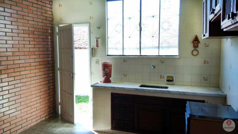 6 - Cozinha - CASA EM CONDOMÍNIO À VENDA - CD-0017 - 7
