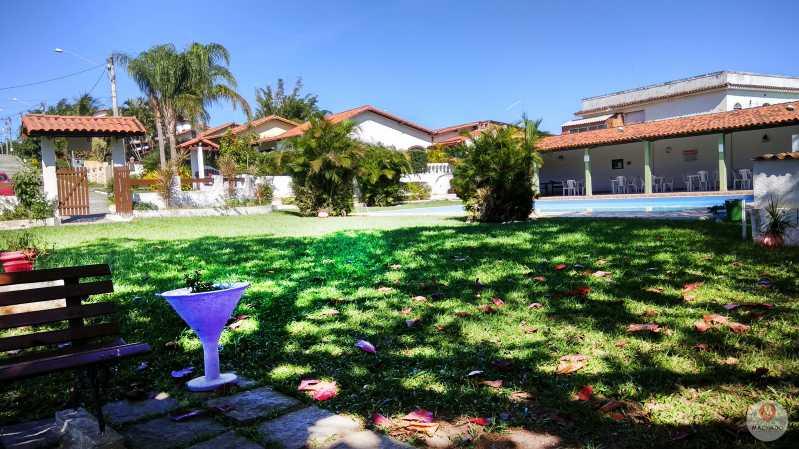 13 - Área de Lazer Condomínio - CASA EM CONDOMÍNIO À VENDA - CD-0017 - 14