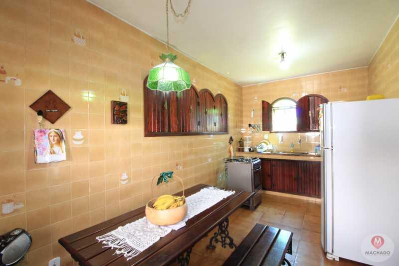 9 - Cozinha - CASA EM CONDOMÍNIO À VENDA - CD-0024 - 10