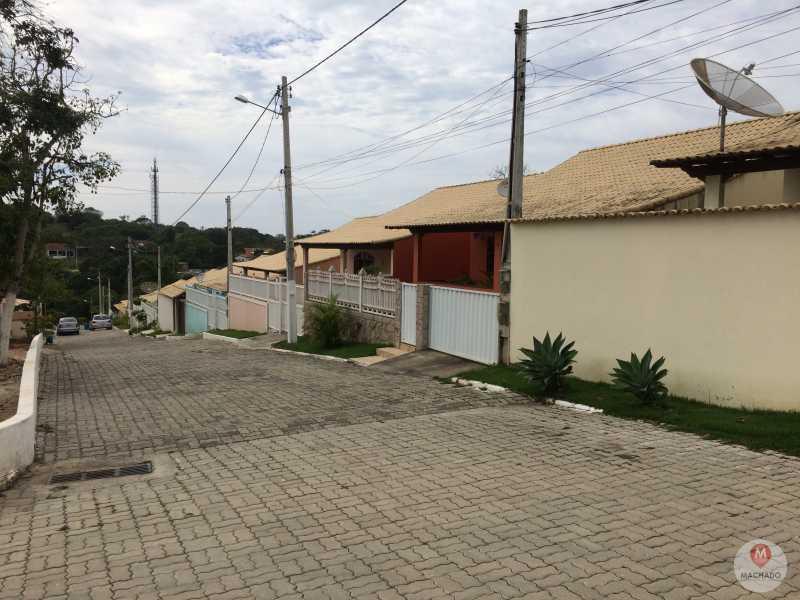 6 - Condomínio - CASA EM CONDOMÍNIO À VENDA - CD-0030 - 7