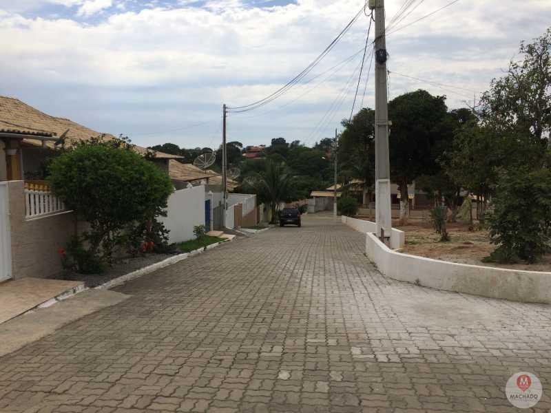 4 - Condomínio - CASA EM CONDOMÍNIO À VENDA - CD-0030 - 5