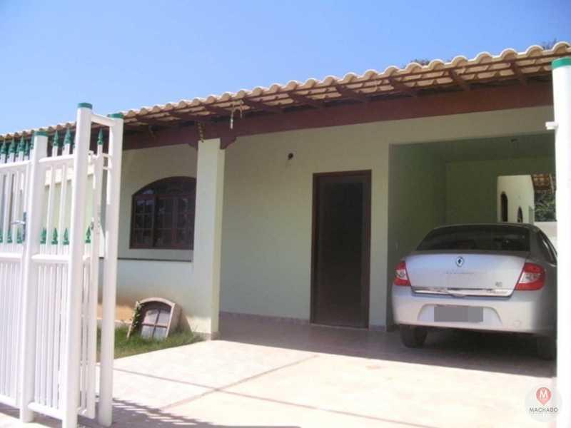 9 - Garagem - CASA EM CONDOMÍNIO À VENDA - CD-0030 - 10