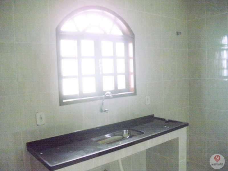 16 - Cozinha - CASA EM CONDOMÍNIO À VENDA - CD-0030 - 17