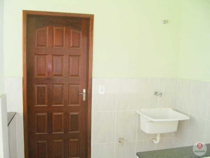 17 - Área de Serviço - CASA EM CONDOMÍNIO À VENDA - CD-0030 - 18