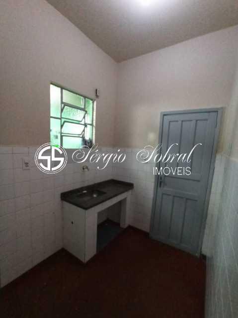 WhatsApp Image 2020-11-06 at 1 - Casa de Vila para alugar Rua Jurubaiba,Honório Gurgel, Rio de Janeiro - R$ 512 - SSCV10005 - 9
