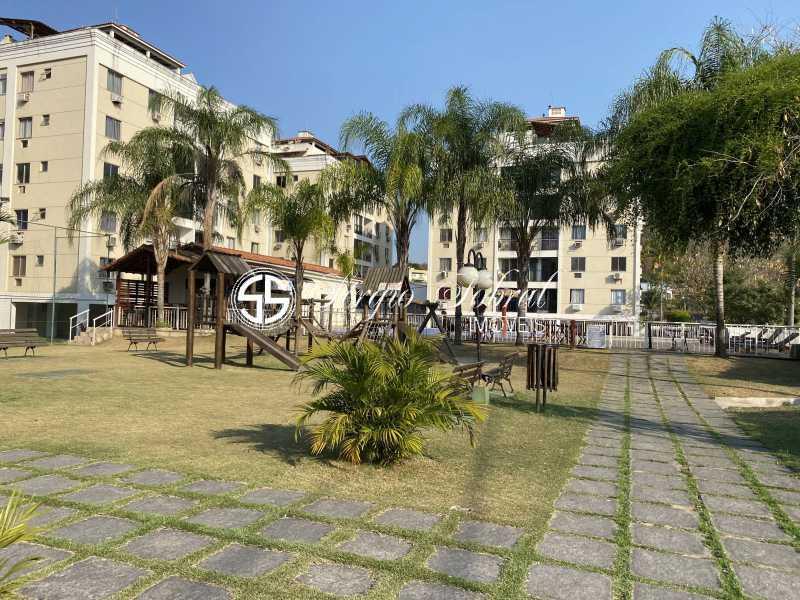 20210824_182801406_iOS - Apartamento para venda e aluguel Estrada Japore,Jardim Sulacap, Rio de Janeiro - R$ 284.000 - SSAP20035 - 5