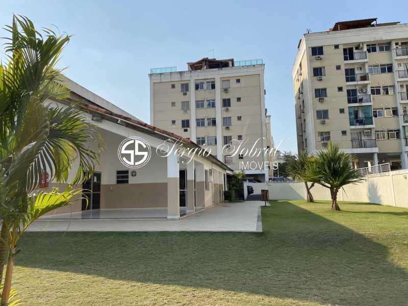 20210824_182815418_iOS - Apartamento para venda e aluguel Estrada Japore,Jardim Sulacap, Rio de Janeiro - R$ 284.000 - SSAP20035 - 6