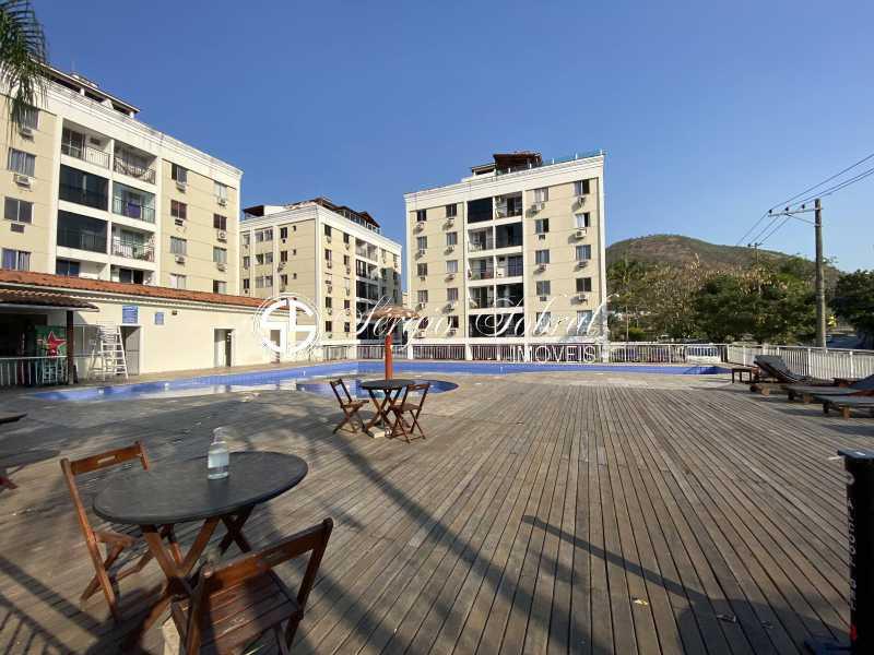 20210824_182923009_iOS - Apartamento para venda e aluguel Estrada Japore,Jardim Sulacap, Rio de Janeiro - R$ 284.000 - SSAP20035 - 8