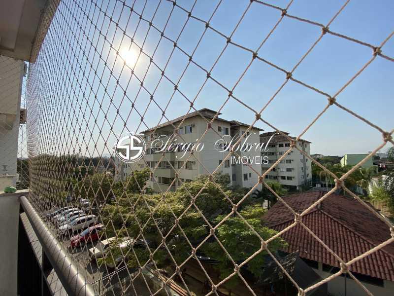 20210824_181013619_iOS - Apartamento para venda e aluguel Estrada Japore,Jardim Sulacap, Rio de Janeiro - R$ 284.000 - SSAP20035 - 9