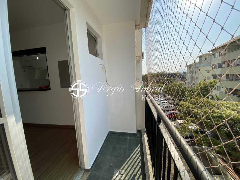 20210824_181016288_iOS - Apartamento para venda e aluguel Estrada Japore,Jardim Sulacap, Rio de Janeiro - R$ 284.000 - SSAP20035 - 10
