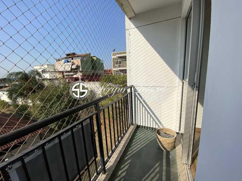 20210824_181023694_iOS - Apartamento para venda e aluguel Estrada Japore,Jardim Sulacap, Rio de Janeiro - R$ 284.000 - SSAP20035 - 11