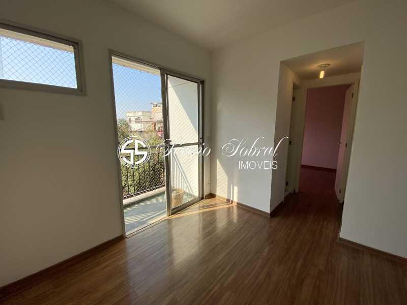 20210824_181202097_iOS - Apartamento para venda e aluguel Estrada Japore,Jardim Sulacap, Rio de Janeiro - R$ 284.000 - SSAP20035 - 13