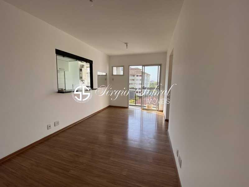 20210824_181238667_iOS - Apartamento para venda e aluguel Estrada Japore,Jardim Sulacap, Rio de Janeiro - R$ 284.000 - SSAP20035 - 14