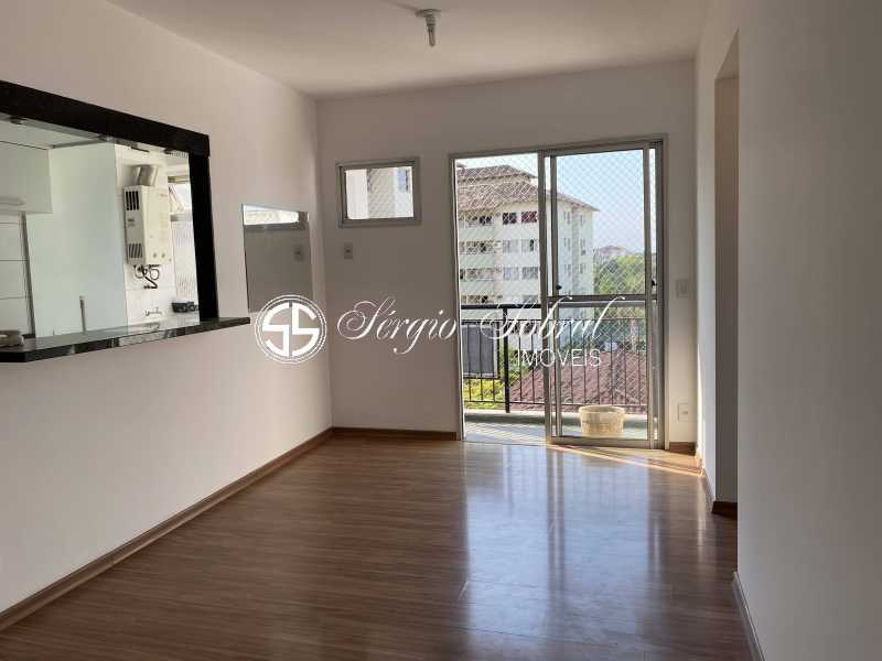 20210824_181240110_iOS - Apartamento para venda e aluguel Estrada Japore,Jardim Sulacap, Rio de Janeiro - R$ 284.000 - SSAP20035 - 15