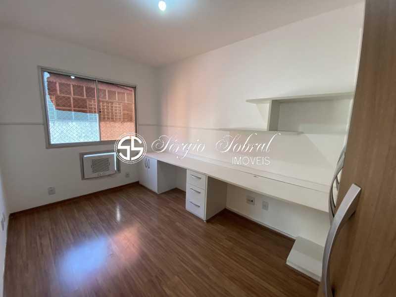 20210824_180614856_iOS - Apartamento para venda e aluguel Estrada Japore,Jardim Sulacap, Rio de Janeiro - R$ 284.000 - SSAP20035 - 17