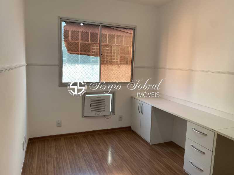 20210824_180618934_iOS - Apartamento para venda e aluguel Estrada Japore,Jardim Sulacap, Rio de Janeiro - R$ 284.000 - SSAP20035 - 18