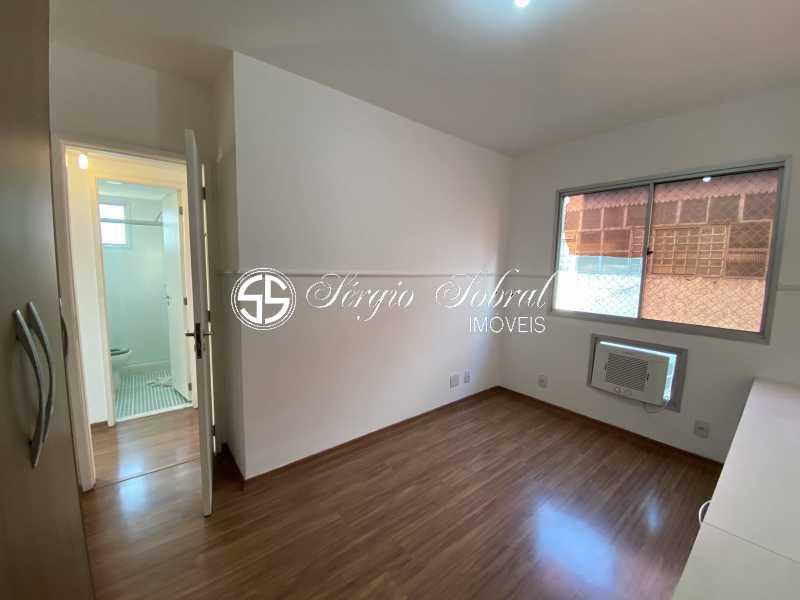 20210824_180646155_iOS - Apartamento para venda e aluguel Estrada Japore,Jardim Sulacap, Rio de Janeiro - R$ 284.000 - SSAP20035 - 19