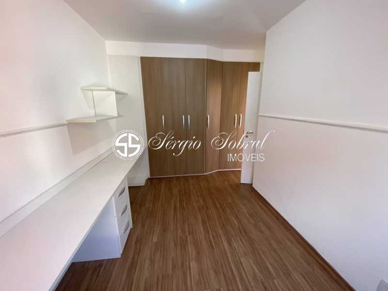 20210824_180655028_iOS - Apartamento para venda e aluguel Estrada Japore,Jardim Sulacap, Rio de Janeiro - R$ 284.000 - SSAP20035 - 20
