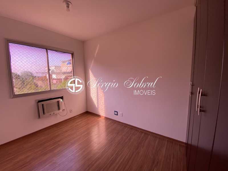20210824_180833538_iOS - Apartamento para venda e aluguel Estrada Japore,Jardim Sulacap, Rio de Janeiro - R$ 284.000 - SSAP20035 - 23