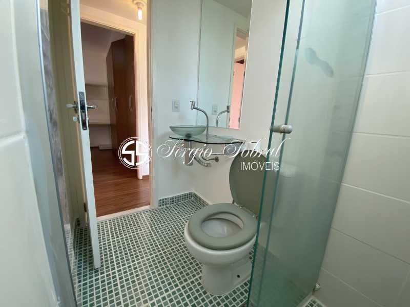 20210824_180942328_iOS - Apartamento para venda e aluguel Estrada Japore,Jardim Sulacap, Rio de Janeiro - R$ 284.000 - SSAP20035 - 26