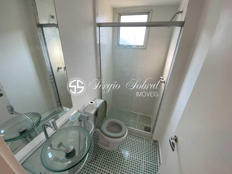20210824_180950851_iOS - Apartamento para venda e aluguel Estrada Japore,Jardim Sulacap, Rio de Janeiro - R$ 284.000 - SSAP20035 - 27