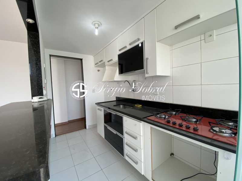 20210824_181336314_iOS - Apartamento para venda e aluguel Estrada Japore,Jardim Sulacap, Rio de Janeiro - R$ 284.000 - SSAP20035 - 29