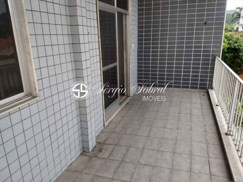 IMG-20201209-WA0011 - Apartamento à venda Rua Iriquitia,Taquara, Rio de Janeiro - R$ 300.000 - SSAP20038 - 1