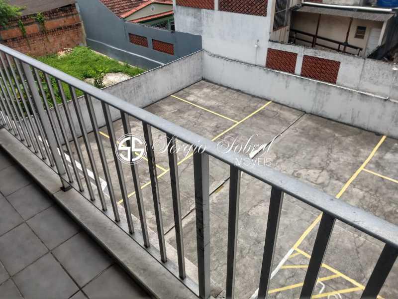 IMG-20201209-WA0010 - Apartamento à venda Rua Iriquitia,Taquara, Rio de Janeiro - R$ 300.000 - SSAP20038 - 3