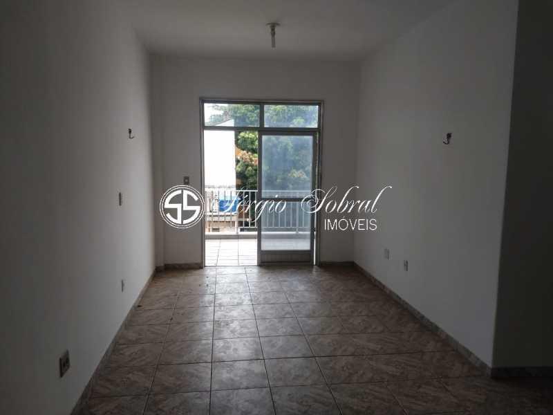 IMG-20201209-WA0015 - Apartamento à venda Rua Iriquitia,Taquara, Rio de Janeiro - R$ 300.000 - SSAP20038 - 7