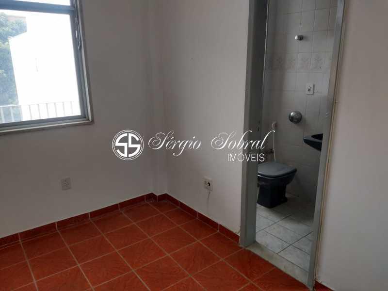 IMG-20201209-WA0016 - Apartamento à venda Rua Iriquitia,Taquara, Rio de Janeiro - R$ 300.000 - SSAP20038 - 8