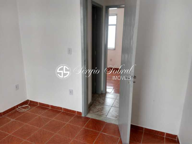 IMG-20201209-WA0017 - Apartamento à venda Rua Iriquitia,Taquara, Rio de Janeiro - R$ 300.000 - SSAP20038 - 9