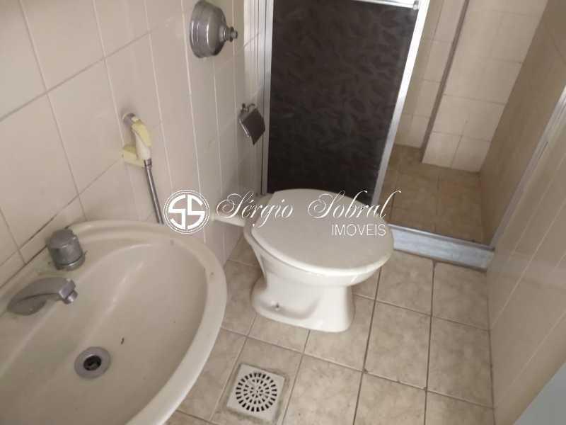 IMG-20201209-WA0022 - Apartamento à venda Rua Iriquitia,Taquara, Rio de Janeiro - R$ 300.000 - SSAP20038 - 12