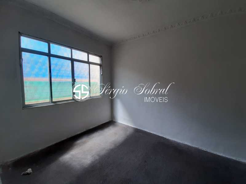 20201208_141144 - Casa de Vila à venda Avenida Marechal Fontenelle,Magalhães Bastos, Rio de Janeiro - R$ 360.000 - SSCV30003 - 4