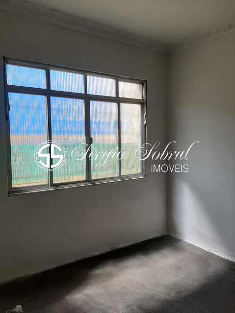 20201208_141208 - Casa de Vila à venda Avenida Marechal Fontenelle,Magalhães Bastos, Rio de Janeiro - R$ 360.000 - SSCV30003 - 5