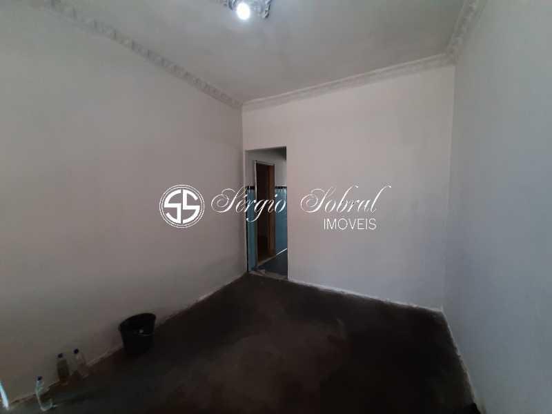 20201208_141235 - Casa de Vila à venda Avenida Marechal Fontenelle,Magalhães Bastos, Rio de Janeiro - R$ 360.000 - SSCV30003 - 6