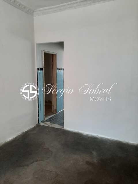 20201208_141254 - Casa de Vila à venda Avenida Marechal Fontenelle,Magalhães Bastos, Rio de Janeiro - R$ 360.000 - SSCV30003 - 7