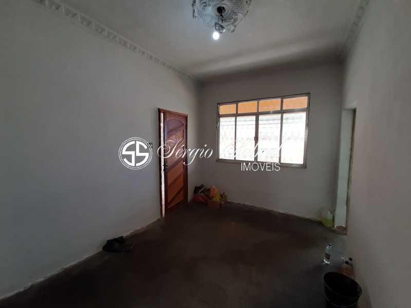 20201208_141312 - Casa de Vila à venda Avenida Marechal Fontenelle,Magalhães Bastos, Rio de Janeiro - R$ 360.000 - SSCV30003 - 8