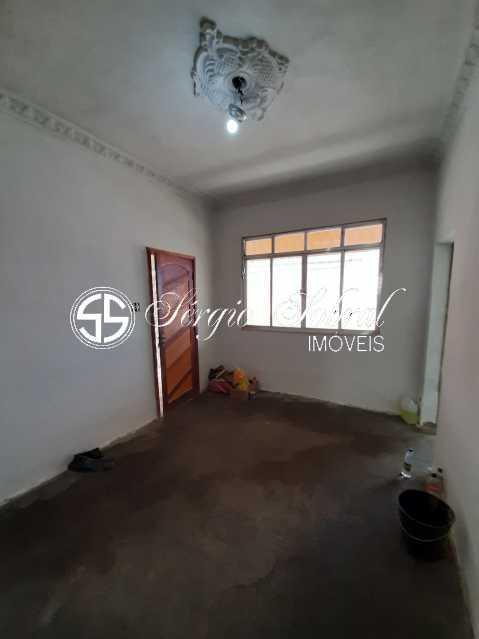 20201208_141322 - Casa de Vila à venda Avenida Marechal Fontenelle,Magalhães Bastos, Rio de Janeiro - R$ 360.000 - SSCV30003 - 9