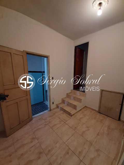 20201208_141406 - Casa de Vila à venda Avenida Marechal Fontenelle,Magalhães Bastos, Rio de Janeiro - R$ 360.000 - SSCV30003 - 10