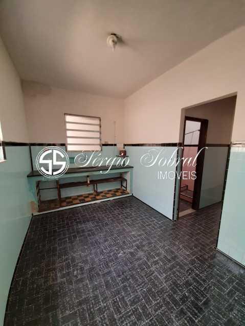 20201208_141514 - Casa de Vila à venda Avenida Marechal Fontenelle,Magalhães Bastos, Rio de Janeiro - R$ 360.000 - SSCV30003 - 13
