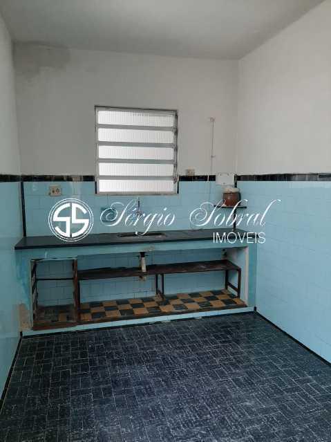 20201208_141538 - Casa de Vila à venda Avenida Marechal Fontenelle,Magalhães Bastos, Rio de Janeiro - R$ 360.000 - SSCV30003 - 14