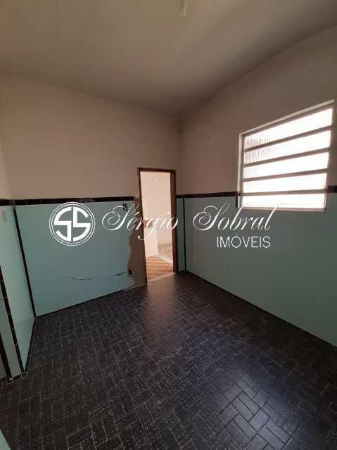20201208_141553 - Casa de Vila à venda Avenida Marechal Fontenelle,Magalhães Bastos, Rio de Janeiro - R$ 360.000 - SSCV30003 - 15