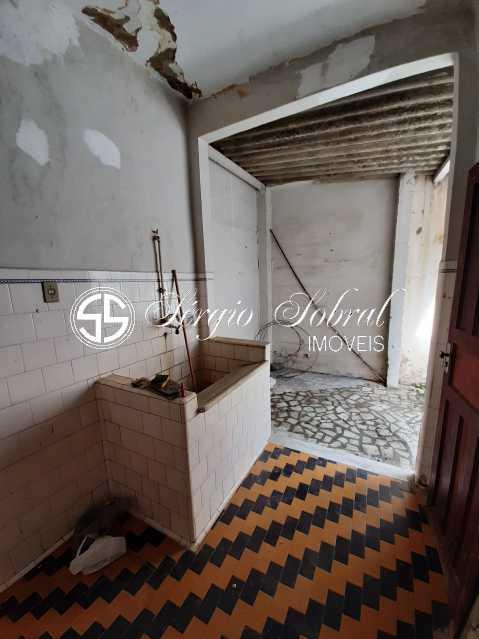 20201208_141626 - Casa de Vila à venda Avenida Marechal Fontenelle,Magalhães Bastos, Rio de Janeiro - R$ 360.000 - SSCV30003 - 16