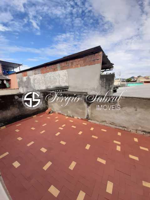 20201208_141816 - Casa de Vila à venda Avenida Marechal Fontenelle,Magalhães Bastos, Rio de Janeiro - R$ 360.000 - SSCV30003 - 17