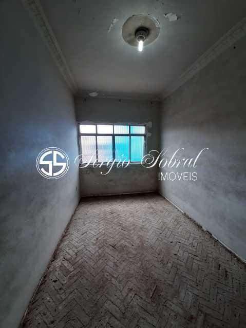 20201208_141918 - Casa de Vila à venda Avenida Marechal Fontenelle,Magalhães Bastos, Rio de Janeiro - R$ 360.000 - SSCV30003 - 21