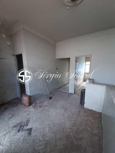 20201208_141951 - Casa de Vila à venda Avenida Marechal Fontenelle,Magalhães Bastos, Rio de Janeiro - R$ 360.000 - SSCV30003 - 22