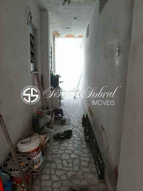 20201208_142049 - Casa de Vila à venda Avenida Marechal Fontenelle,Magalhães Bastos, Rio de Janeiro - R$ 360.000 - SSCV30003 - 24
